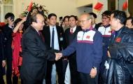 Thủ tướng chúc mừng chiến công của U23 Việt Nam tại ASIAD 2018