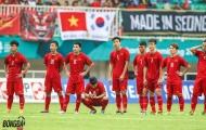 Thua đau trên loạt 'đấu súng', U23 Việt Nam mất huy chương đồng lịch sử