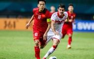 15h00 ngày 1/9 U23 Việt Nam vs U23 UAE: Quyết giành huy chương đồng