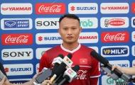 Điểm tin bóng đá Việt Nam tối 3/11: Trọng Hoàng chưa tự tin thay thế Văn Thanh