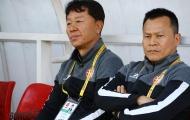 HLV Chung Hae-soung chia sẻ khoảnh khắc giúp HAGL trở về mặt đất