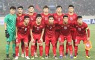 Điểm tin bóng đá Việt Nam sáng 19/4: ĐTVN chốt lịch dự King's Cup, Vô địch SEA Games phải thắng tất cả