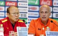 Điểm tin bóng đá Việt Nam tối 13/6: Bại tướng HLV Park Hang-seo làm thầy Văn Lâm