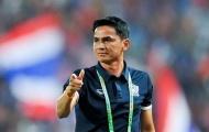 HLV Kiatisak chỉ ra nguyên nhân trận hòa như thua của Thái Lan trên sân nhà