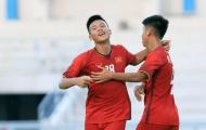 Thắng đậm Myanmar 3-0, U15 Việt Nam sẵn sàng đua vé vào bán kết