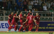Kết quả, lịch thi đấu giải U18 Đông Nam Á 2019: Việt Nam có 3 điểm, Indonesia hướng đến trận thắng thứ 2