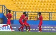 U18 Đông Nam Á 2019: Indonesia toàn thắng, Lào có 3 điểm đầu tiên