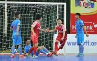 Lượt về giải Futsal VĐQG 2019: Sahako Sài Gòn đòi lại ngôi đầu từ tay Thái Sơn Nam