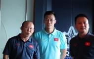 Điểm tin bóng đá Việt Nam tối 06/09: Báo Hàn ca ngợi hành động thầy Park bảo vệ học trò