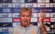 HLV Guus Hiddink nói điều bất ngờ sau trận thua U22 Việt Nam