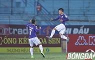Sao U23 Việt Nam lập siêu phẩm, Hà Nội FC vẫn để SHB Đà Nẵng cầm hòa