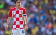 Đội tuyển Croatia: Chút hoa lệ cuối cùng còn xót lại của Nam Tư