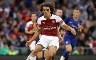 ĐTQG Morocco ra sức thuyết phục sao trẻ Arsenal