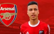 Arsenal chuẩn bị có bản hợp đồng đầu tiên vào mùa hè