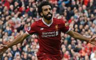 Mo Salah: Người giữ nhịp cho gegenpressing