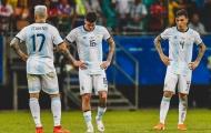 Nếu ngày mai Argentina dừng chân...