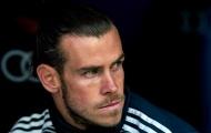 Bale sẽ không đến Trung Quốc, cờ bất ngờ đến tay Man Utd?