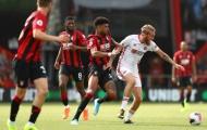 Kiên cường chống trả, tân binh Premier League giành điểm ngày ra quân