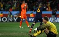 ĐH Hà Lan tranh hùng với TBN tại chung kết World Cup 2010 giờ ra sao?