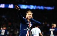 Mbappe và Neymar lập công, PSG rải cơn mưa bàn thắng tại Ligue 1