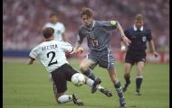 Anh - Đức: Siêu kinh điển một chiều của bóng đá thế giới