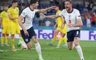 Góc nhìn: Sự xù xì đáng sợ của tuyển Anh