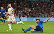 Góc nhìn: Hai bộ mặt của Italy là bài toán khó với Gareth Southgate