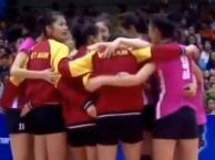 Xem lại trận thắng sốc của U19 Việt Nam trước Hàn Quốc tại tứ kết giải bóng chuyền U19 châu Á