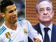 Real Madrid - Cristiano Ronaldo | Chạm đáy nỗi đau
