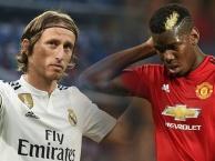 Bản tin BongDa ngày 23.11 - MU bị điều tra, Modric lại vượt mặt Messi - Ronaldo