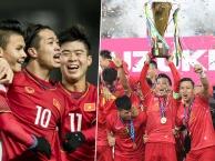Bản tin BongDa ngày 18.12 - Thưởng khủng, nhưng ĐTVN vẫn chưa bằng đội U23