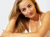 Elena Krawzow - VĐV Paralympic đầu tiên lên bìa tạp chí Playboy