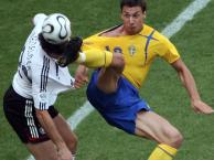 Những khoảnh khắc ấn tượng của Zlatan Ibrahimovic tại World Cup