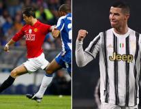 Top 10 bàn thắng của Ronaldo khiến thế giới phải ngả mũ