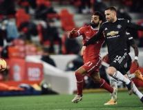 M.U phát hiện một 'siêu máy chạy', công thủ quá dữ dội trước Liverpool