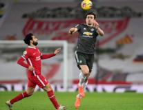 Hòa Liverpool, Man United xuất hiện 'quái vật' tuyệt đối nơi hàng thủ
