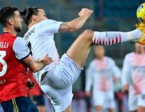 Chỉ 2 động tác, Ibrahimovic khiến tất cả phải trầm trồ