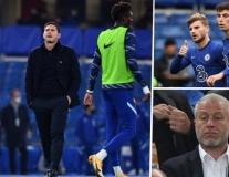 Chelsea đã sai lầm lớn khi sa thải Lampard?