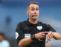 Trọng tài phạm lỗi sao Chelsea ngã khuỵu, công nhận bàn thắng sai luật