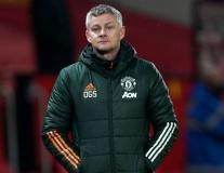 Solskjaer chết lặng khi chứng kiến sai lầm của hàng thủ Man Utd