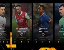 4 cái tên xuất sắc nhất lượt về vòng 1/16 Europa League: Alli, Aubameyang và ai nữa?
