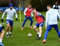 Chelsea lộ chiến thuật độc đáo, sẵn sàng hạ gục Man Utd