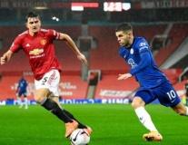 Đánh bại Chelsea, Man Utd cần thực hiện 2 nhiệm vụ then chốt