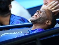 Man City và dàn sao dự bị xấp xỉ nửa tỷ USD ở trận thắng West Ham