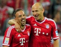 Bayern Munich và thế hệ kế cận: Lahm 'đệ nhị' và truyền nhân 'Robbery'
