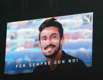 Được Astori phù hộ, AC Milan thoát thua phút 90+7