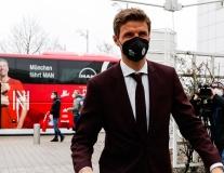 Bayern Munich hành quân đến Pháp, không có Robert Lewandowski