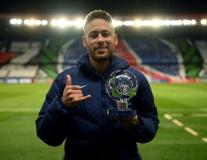Không ghi bàn, vì sao Neymar lại là Cầu thủ xuất sắc nhất trong trận thua Bayern Munich?