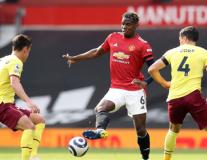 Chấm điểm Man United trận Burnley: Fernandes mất tích, hàng công chói sáng