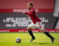 Thắng Burnley, Man Utd đã tìm ra một 'cỗ máy' bền bỉ trong đội hình